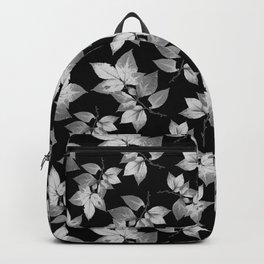 Elegant Leaves Backpack