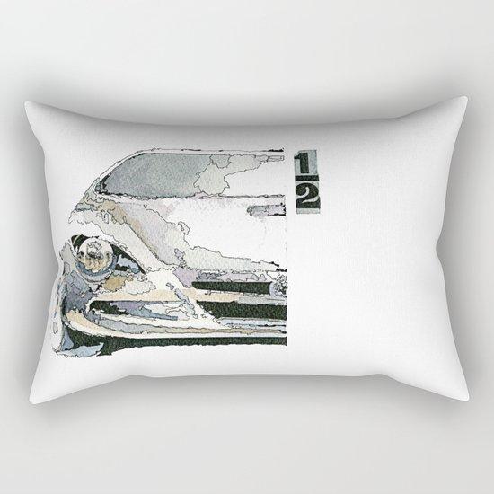 1/2 Rectangular Pillow