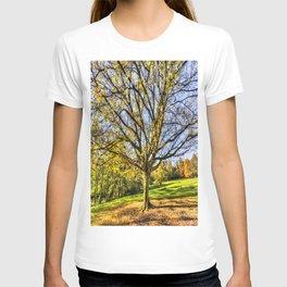 The Autumn Tree T-shirt