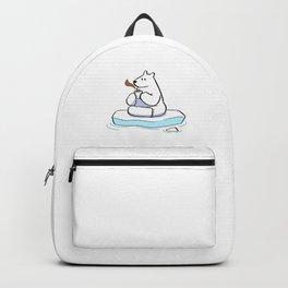 [RSJ] Hot Chocolate Backpack
