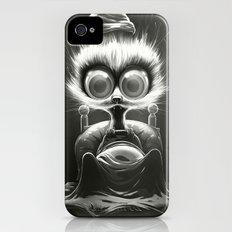 Hu! iPhone (4, 4s) Slim Case