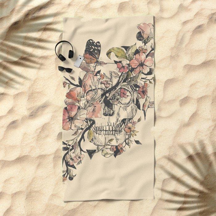 La Dolce Vita Beach Towel
