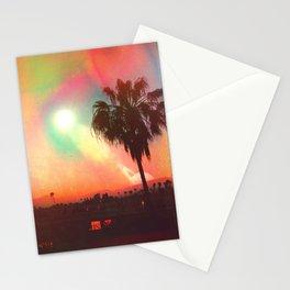 My Déjà Vu Stationery Cards