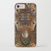 oz iPhone & iPod Cases featuring Oz by Robin Curtiss
