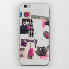 rebefo, teraf dan tweeneb iPhone & iPod Skin