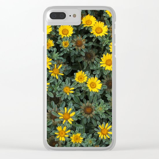 The Kingdom Of Light Clear iPhone Case