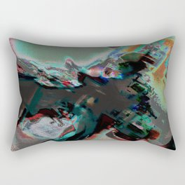 Maenad Rectangular Pillow