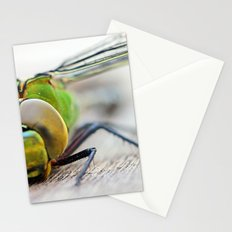Dragonfly(2). Stationery Cards