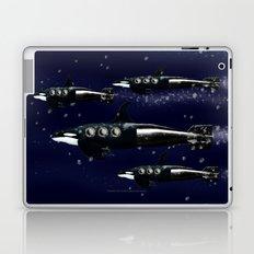 CYBORG-POD - 009 Laptop & iPad Skin