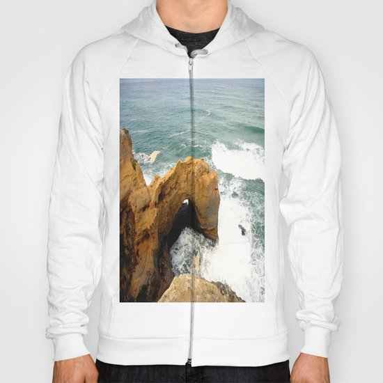 The Arch Hoody