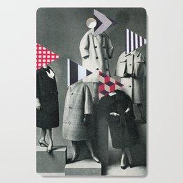 Fashion Forward Cutting Board