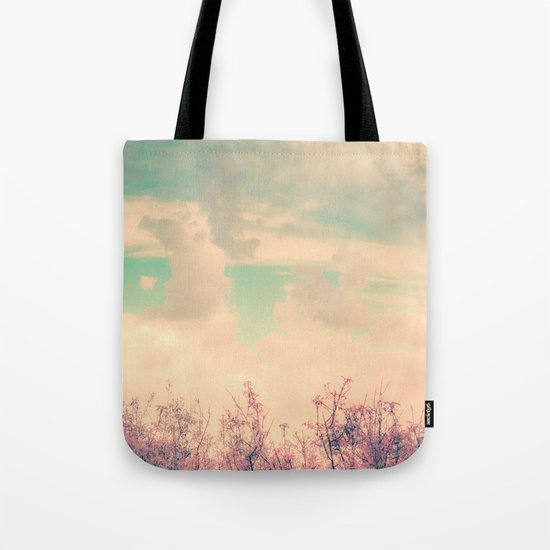 Spring Daydream Tote Bag