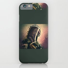 Tali - Mass Effect iPhone Case