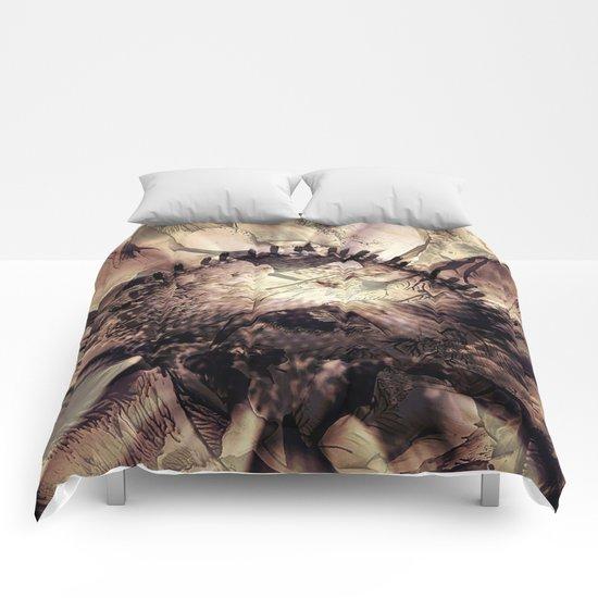 #32 Comforters