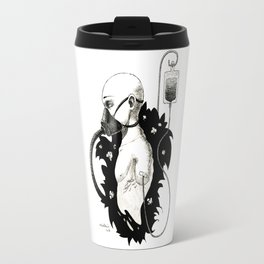 IV Travel Mug