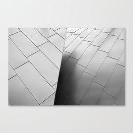 Classical (II) Canvas Print