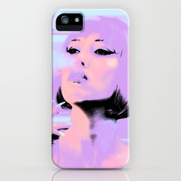 Maxime iPhone Case