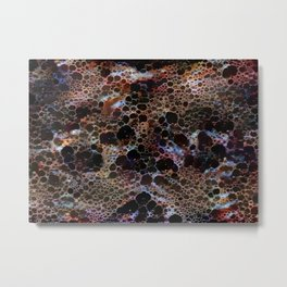Shoggoth Metal Print