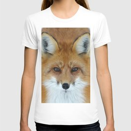 I can see into your soul T-shirt