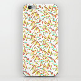 Bad Wallpaper iPhone Skin