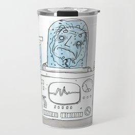 Immortality Travel Mug