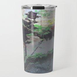 Repression Travel Mug