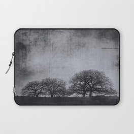 Hidden Secrets Laptop Sleeve