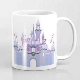 Christmas Castle 1 Coffee Mug