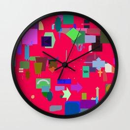 02222017 Wall Clock