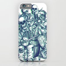 We've Been Expecting You iPhone 6s Slim Case