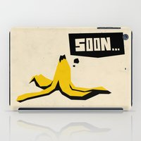 yetiland iPad Cases featuring soon... by Yetiland