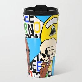 Nothing Was The Same Travel Mug