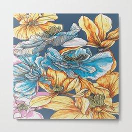 Bloom Oh Bloom Metal Print