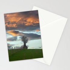 ON THE HILL Stationery Cards