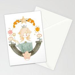 Rosalina Stationery Cards