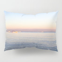 Catch of the Day Pillow Sham