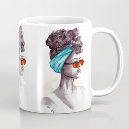 Shades Coffee Mug