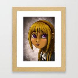 Girls (#4) Framed Art Print