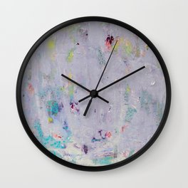 persistance Wall Clock