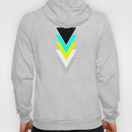 Requiessromanticism in Shapes Hoody