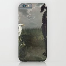 do babby come? Slim Case iPhone 6s