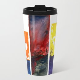 Between Days Travel Mug