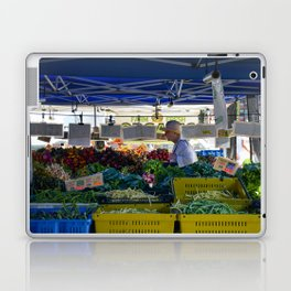 Farmers Market Laptop & iPad Skin