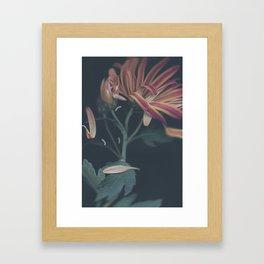 Ripen Framed Art Print