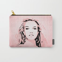Britney Spears | Pop Art Carry-All Pouch
