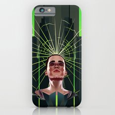Shattered Dreams iPhone 6s Slim Case