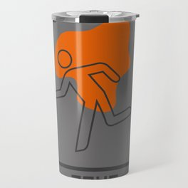 PAUSE – Kill Zone Travel Mug