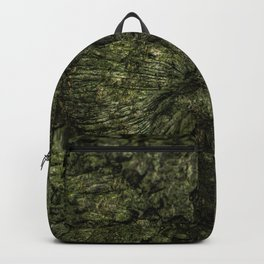 The Attractive Crevice Backpack
