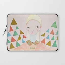 Mountains Laptop Sleeve