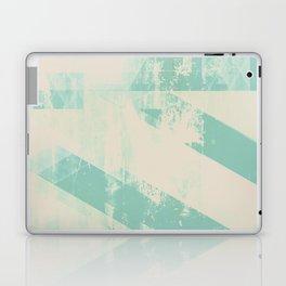 winter_abstract Laptop & iPad Skin